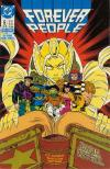 Forever People #6 comic books for sale