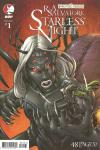 Forgotten Realms: Starless Night comic books