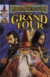 Forgotten Realms: The Grand Tour comic books