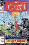 Forgotten Realms comic books
