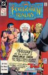 Forgotten Realms #13 comic books for sale
