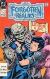 Forgotten Realms #14 comic books for sale