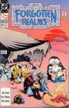 Forgotten Realms #19 comic books for sale
