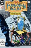 Forgotten Realms #7 comic books for sale