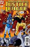 Formerly Known as the Justice League #6 comic books for sale