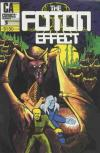 Foton Effect #3 comic books for sale