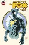 Fox #4 comic books for sale