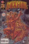Foxfire #1 comic books for sale