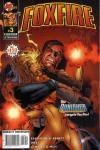 Foxfire #3 comic books for sale