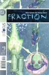 Fraction #3 comic books for sale