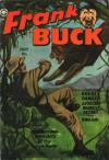 Frank Buck Comic Books. Frank Buck Comics.