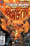 Frankenstein: Agent of S.H.A.D.E. #12 comic books for sale