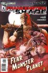 Frankenstein: Agent of S.H.A.D.E. #4 comic books for sale