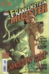 Frankenstein Mobster #0 comic books for sale