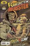 Frankenstein Mobster Comic Books. Frankenstein Mobster Comics.