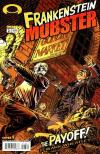 Frankenstein Mobster #3 Comic Books - Covers, Scans, Photos  in Frankenstein Mobster Comic Books - Covers, Scans, Gallery