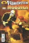 Frankenstein Mobster #4 Comic Books - Covers, Scans, Photos  in Frankenstein Mobster Comic Books - Covers, Scans, Gallery