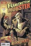 Frankenstein Mobster #5 Comic Books - Covers, Scans, Photos  in Frankenstein Mobster Comic Books - Covers, Scans, Gallery