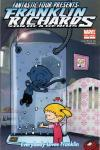 Franklin Richards: Everybody Loves Franklin #1 comic books for sale