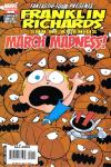 Franklin Richards: March Madness #1 comic books for sale