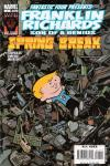 Franklin Richards: Spring Break comic books