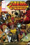 Freak Force comic books