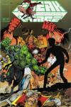 Freak Force #10 comic books for sale