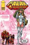 Freak Force #13 comic books for sale