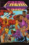 Freak Force #3 comic books for sale