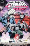 Freak Force #2 comic books for sale