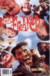 Freaked #1 comic books for sale