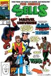 Fred Hembeck Sells the Marvel Universe #1 comic books for sale