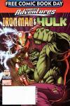 Free Comic Book Day 2007: Marvel Adventures Comic Books. Free Comic Book Day 2007: Marvel Adventures Comics.
