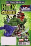 Free Comic Book Day 2013: Avengers/Hulk Comic Books. Free Comic Book Day 2013: Avengers/Hulk Comics.