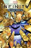Free Comic Book Day 2013: Infinity Comic Books. Free Comic Book Day 2013: Infinity Comics.