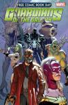 Free Comic Book Day 2014: Guardians of the Galaxy Comic Books. Free Comic Book Day 2014: Guardians of the Galaxy Comics.