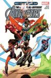 Free Comic Book Day 2015: Avengers Comic Books. Free Comic Book Day 2015: Avengers Comics.