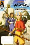Free Comic Book Day and Nickolodeon Avatar: The Last Airbender comic books