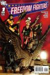 Freedom Fighters Comic Books. Freedom Fighters Comics.