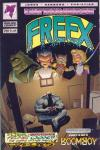 Freex #10 comic books for sale