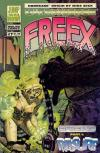 Freex #7 comic books for sale