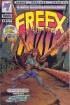 Freex #9 comic books for sale