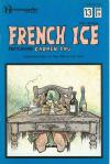 French Ice #13 comic books for sale
