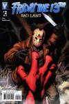 Friday the 13th: Bad Land #2 Comic Books - Covers, Scans, Photos  in Friday the 13th: Bad Land Comic Books - Covers, Scans, Gallery