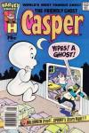 Friendly Ghost Casper #228 comic books for sale