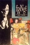 Fringe comic books