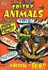 Frisky Animals comic books