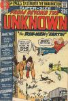 From Beyond the Unknown #10 comic books for sale