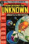 From Beyond the Unknown #11 comic books for sale