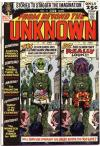 From Beyond the Unknown #13 comic books for sale